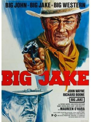 Jake Grandão | O Grande Jake - 1971