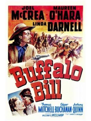 Buffalo Bill - 1944