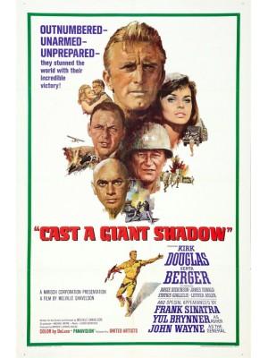 À Sombra de um Gigante - 1966
