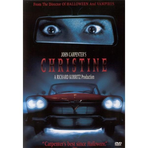 Christine - O Carro Assassino - 1983