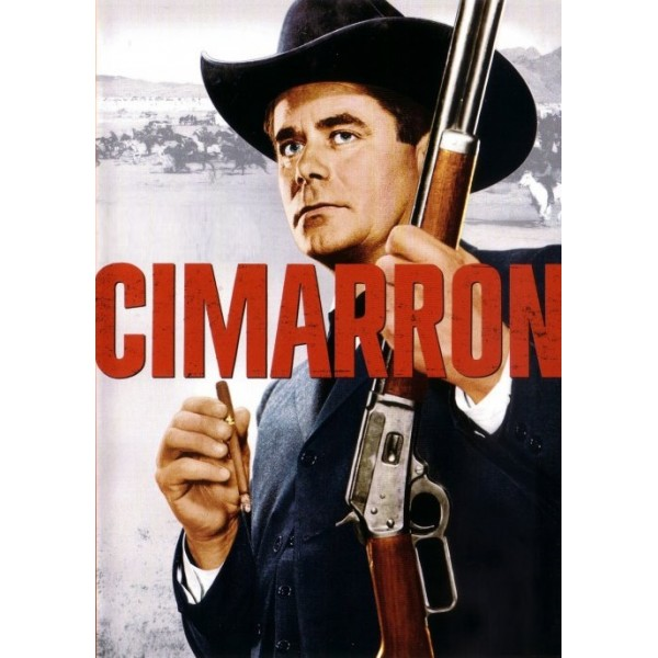 Cimarron - Jornada da Vida - 1960