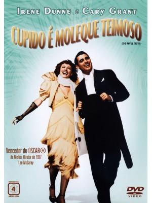 Cupido é Moleque Teimoso - 1937