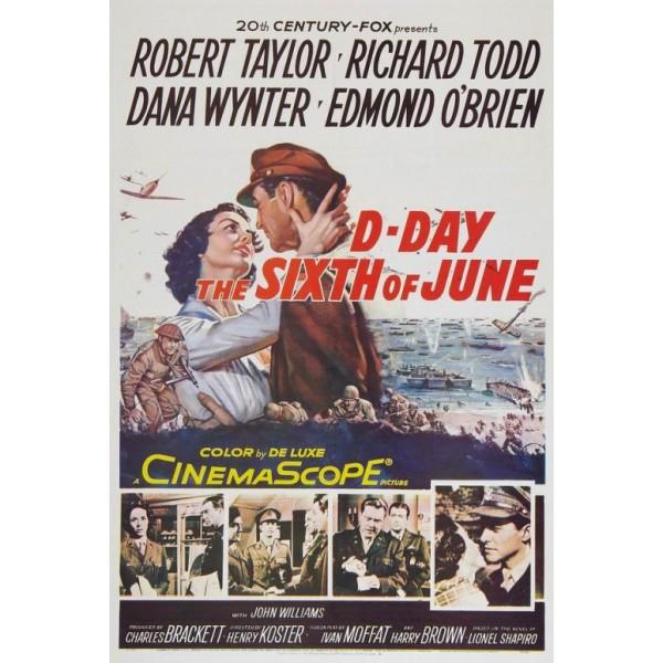 O Dia D - 1956