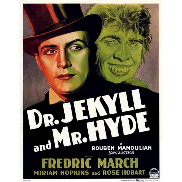 O Médico e o Monstro - 1931