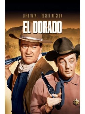 El Dorado - 1966