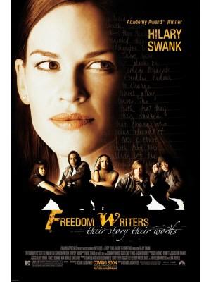 Escritores da Liberdade - 2007