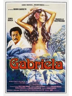 Gabriela, Cravo e Canela - 1983