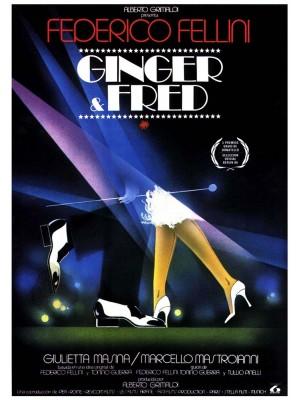 Ginger e Fred - 1986