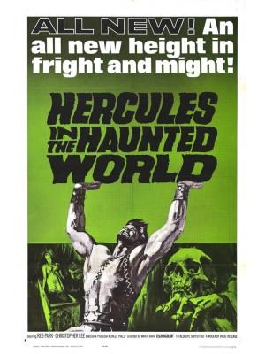 Hércules no Centro da Terra - 1961