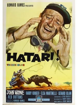 Hatari! - 1962