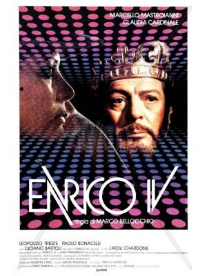 Henrique IV - 1984