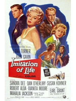 Imitação da Vida - 1959