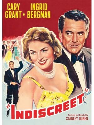 Indiscreta - 1958