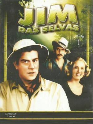 Jim Das Selvas Vol. 01