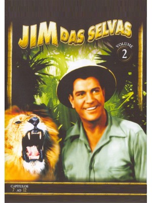 Jim Das Selvas Vol. 02
