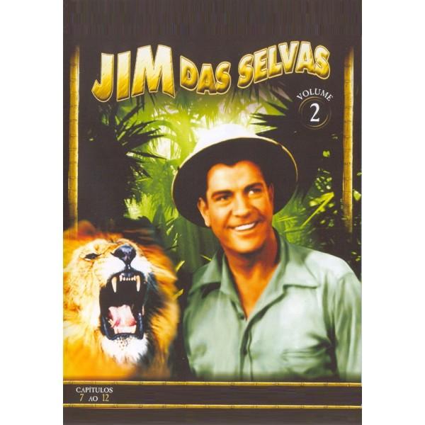 Jim Das Selvas Vol. 02