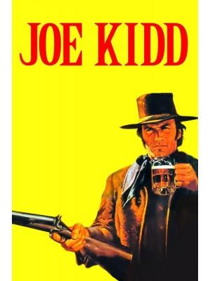 Joe Kidd - 1972