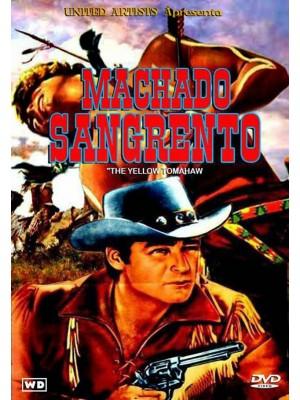 Machado Sangrento - 1954