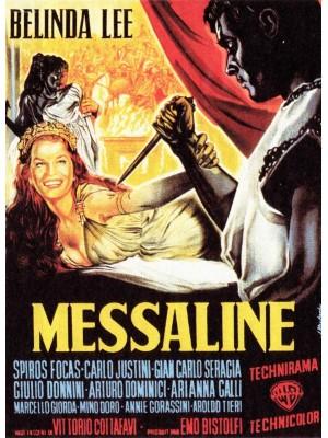 Messalina - Vênus Imperial - 1960