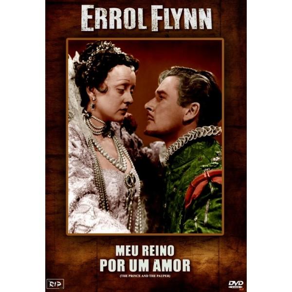 Meu Reino Por Um Amor - 1939