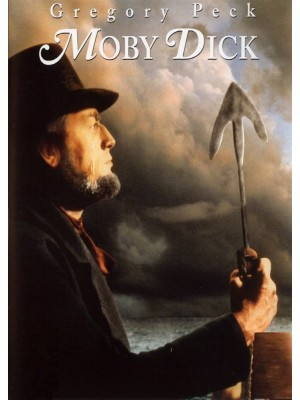 Moby Dick - 1956
