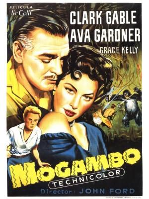 Mogambo - 1953 - Português