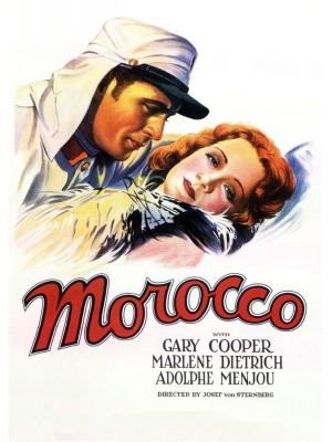 Marrocos - 1930