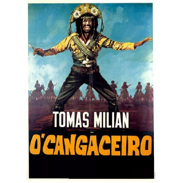 O Cangaceiro - 1971