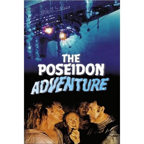 O Destino do Poseidon - 1972