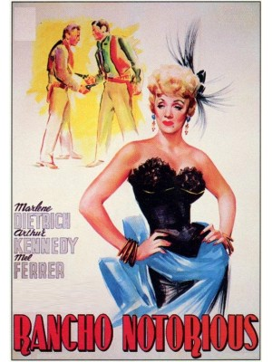 O Diabo Feito Mulher - 1952