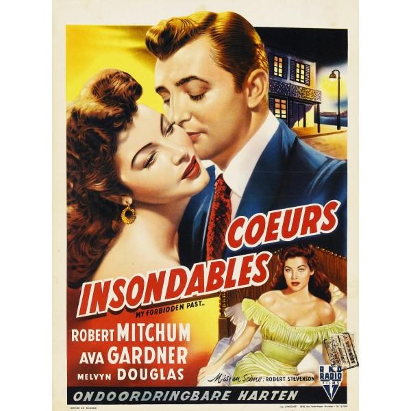 Orgulho e Ódio - 1951