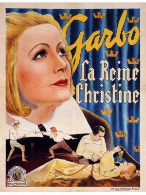 Rainha Cristina - 1933