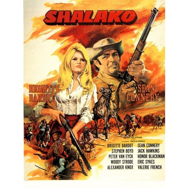 Shalako - 1968