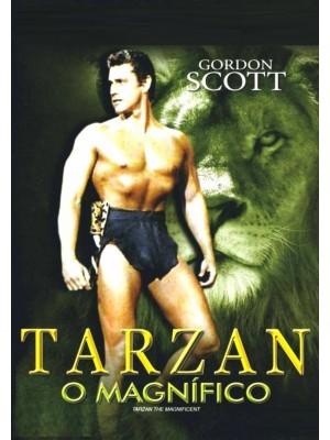 Tarzan - O Magnífico - 1960
