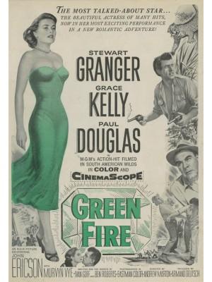 Tentação Verde - 1954