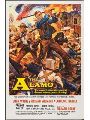 O Álamo - 1960