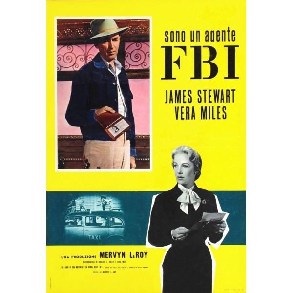 A História do FBI - 1959