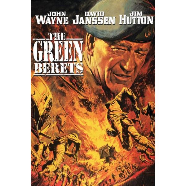 Os Boinas Verdes - 1968 - 02 Discos