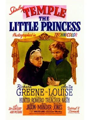 A Pequena Princesa - 1939
