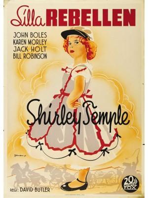 A Pequena Rebelde - 1935