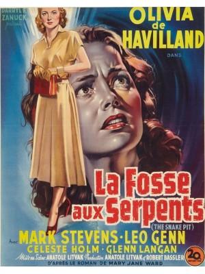 A Cova da Serpente - 1948
