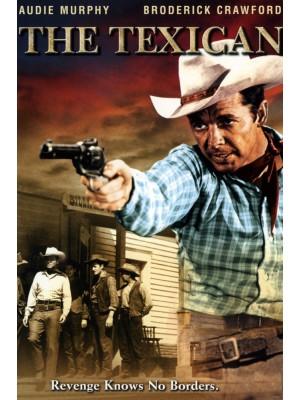 O Texano   O Bandoleiro Temerário - 1966