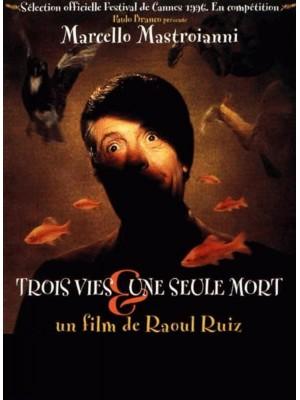 Três Vidas e Uma Só Morte - 1996