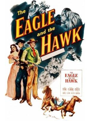 A Águia e o Gavião | A Águia e o Falção - 1950