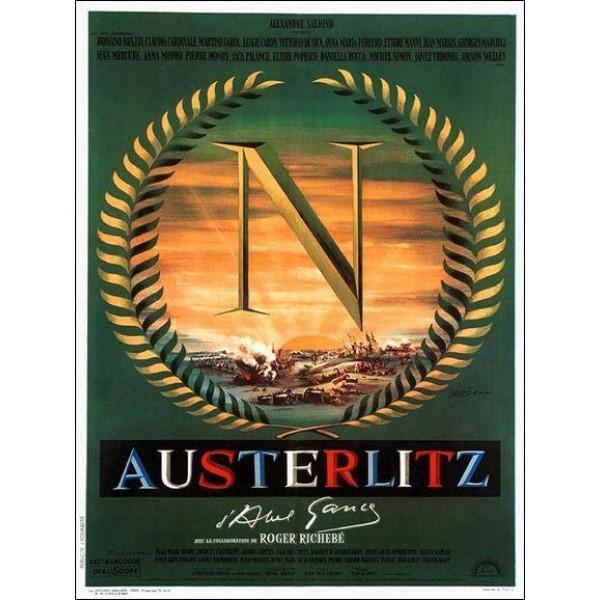 A Batalha de Austerlitz | Com Sangue se Escreve a ...