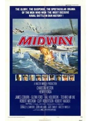 A Batalha de Midway | Midway - A Batalha do Pacífico- 1976