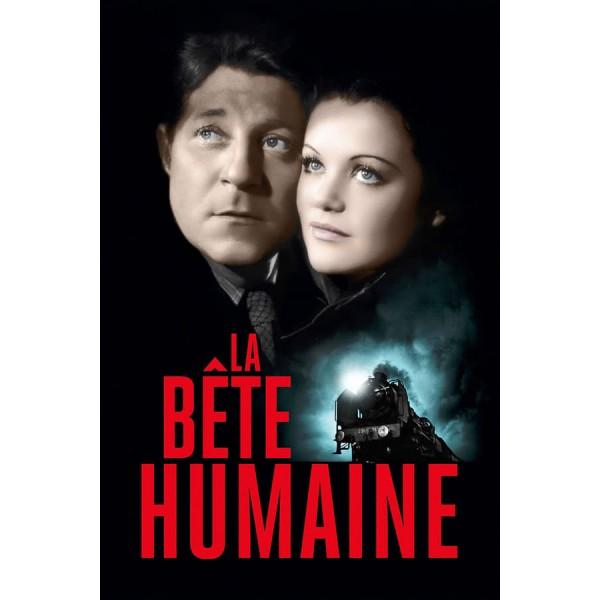 A Besta Humana - 1938