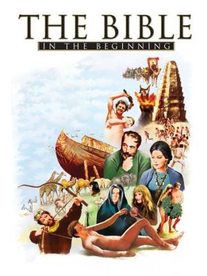 A Bíblia... No Início - 1966