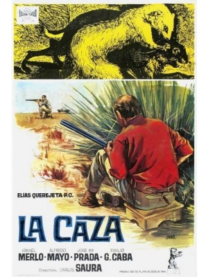 A Caça - 1965