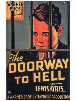 A Caminho do Inferno - 1930